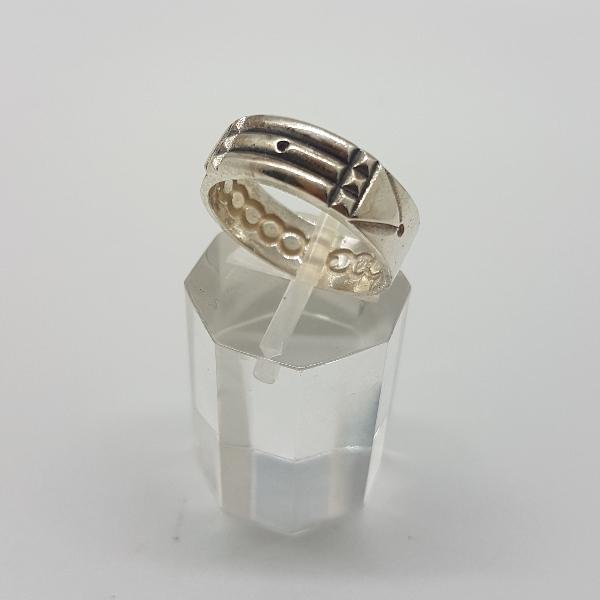 amuleto de proteccion. Anillo atlante