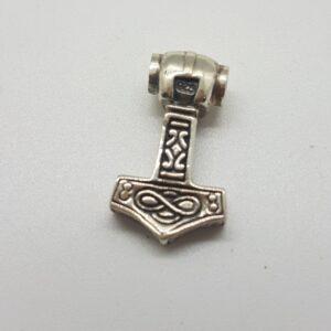 colgante martillo de Thor.rompedor de obtaculos